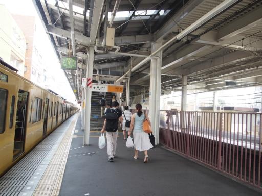 20180804・阿佐ヶ谷鉄05・鷺ノ宮駅