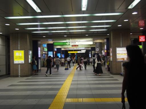 20180804・阿佐ヶ谷鉄11・高円寺駅