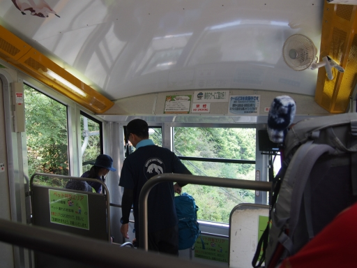 20180805・御岳山鉄6