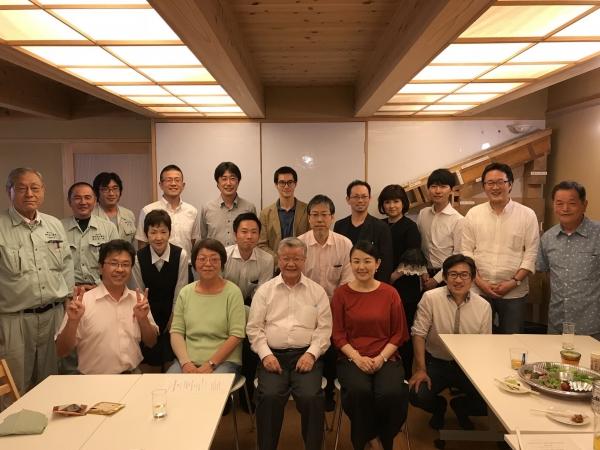 180606-朴葉寿司懇親会03