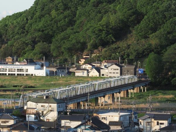 2018.04.26織姫神社から渡良瀬橋
