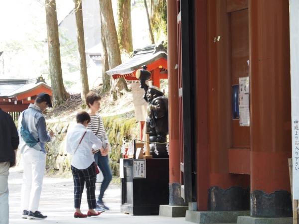 2016.04.26日光二荒山神社1