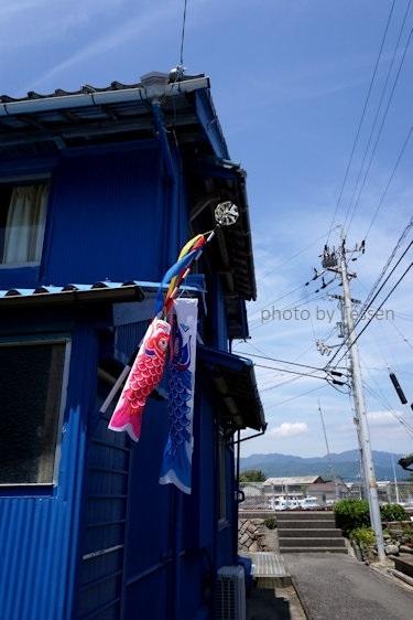 DSC02151青い家