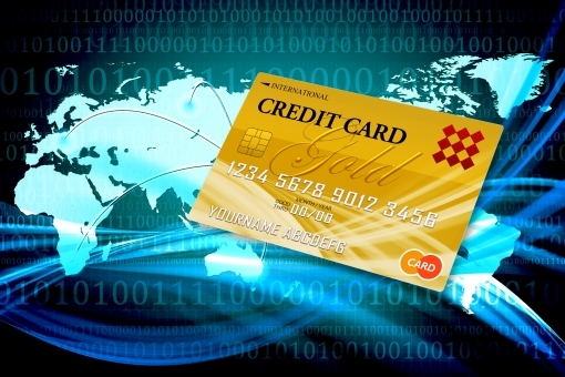 クレジットカードグローバル