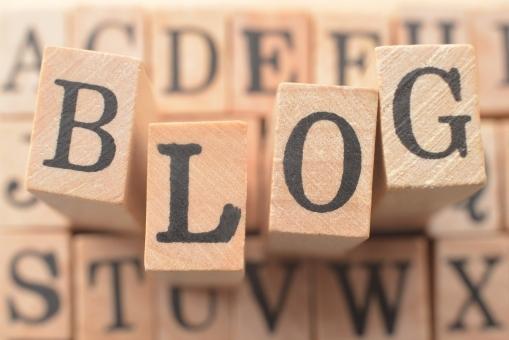 ブログのロゴ