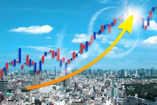 国内景気 地価 上昇