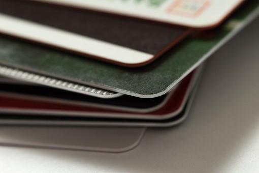 クレジットカード15