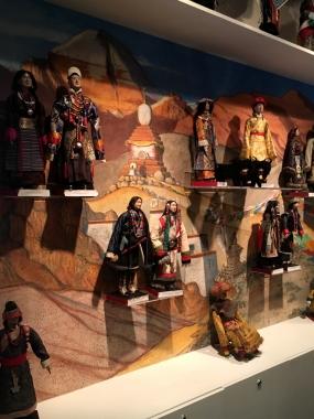 Tibet House simada-san3