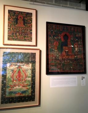 Tibet House simada-san5