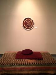 Tibet House simada-san2