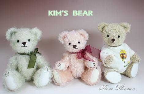 KIMS BEAR