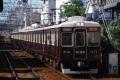 阪急-6106-回送