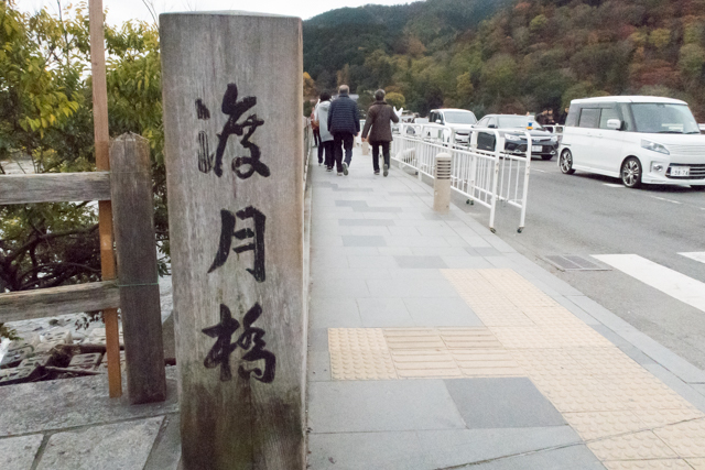嵐山(9)