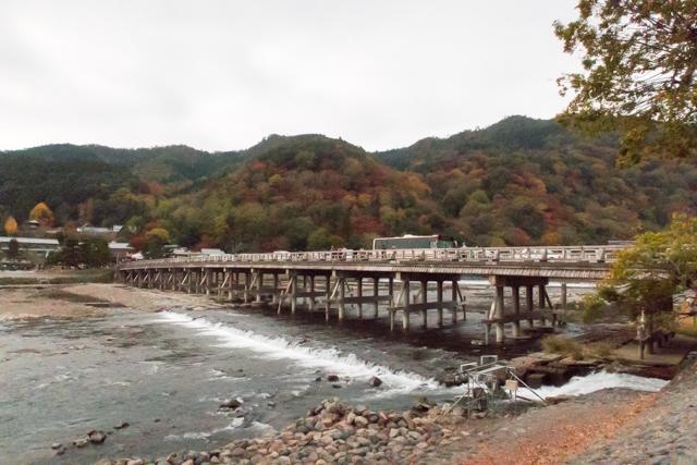 嵐山(10)