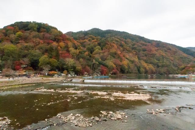 嵐山(12)