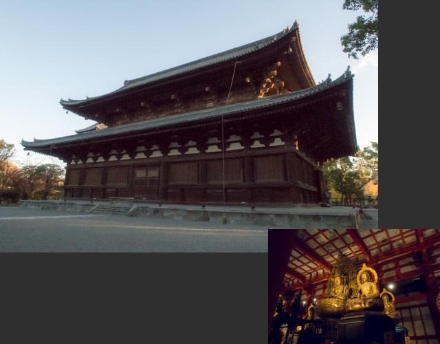 東寺(4)