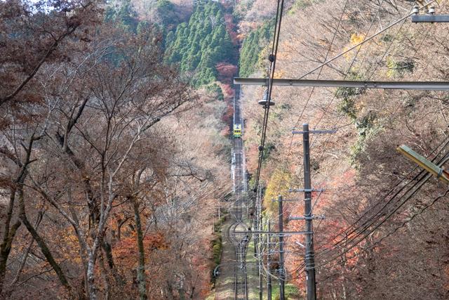 高尾山(13)