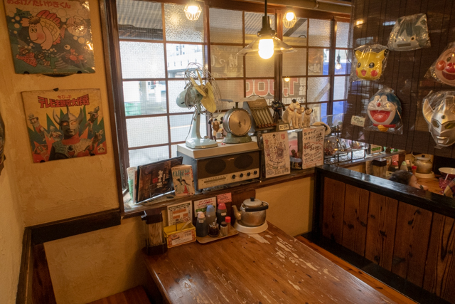 麺や食堂(8)