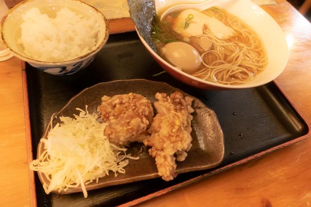 麺や食堂(12)