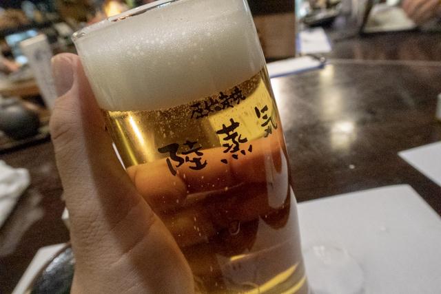 陸蒸気(9)