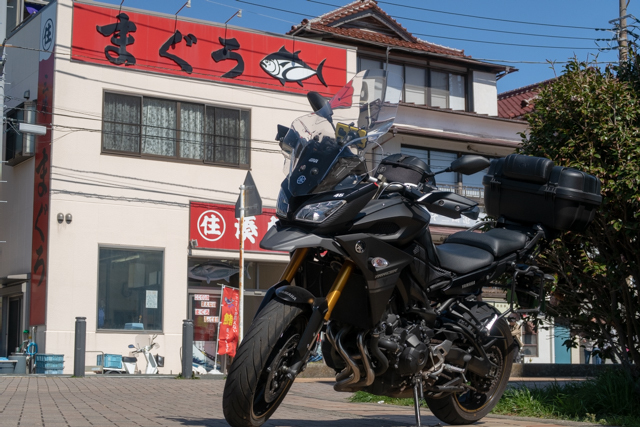 三浦ツー(1)