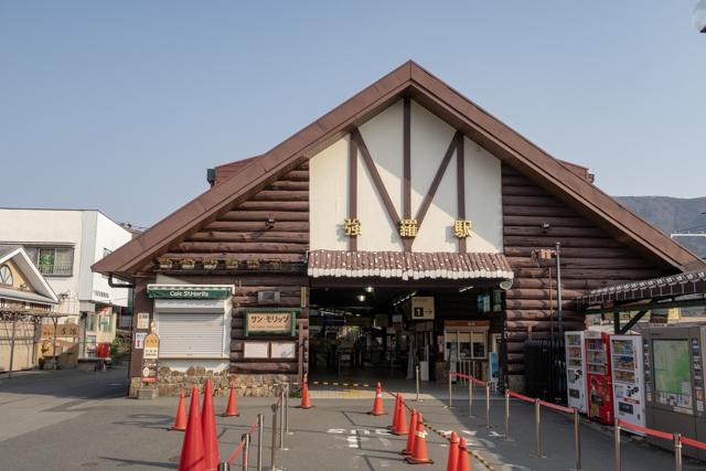 箱根周遊3 (3)
