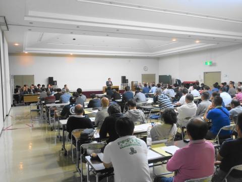 「石岡のおまつり振興協議会第1回全体会議」④