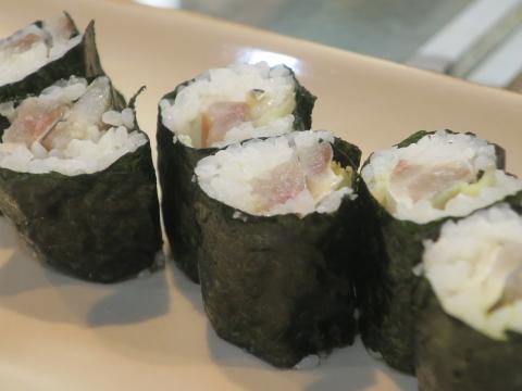 「寿司政」 (5)