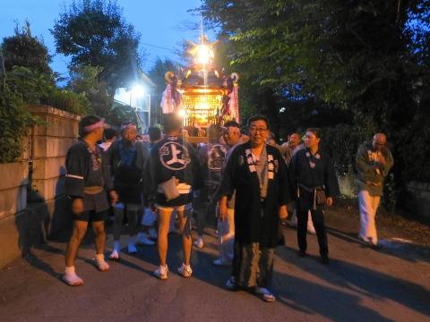「茅の輪くぐり&八坂神社例大祭」㉑