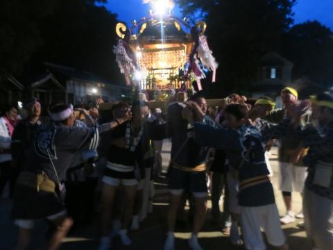 「茅の輪くぐり&八坂神社例大祭」㉕