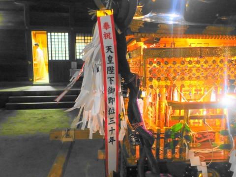 「茅の輪くぐり&八坂神社例大祭」㉘