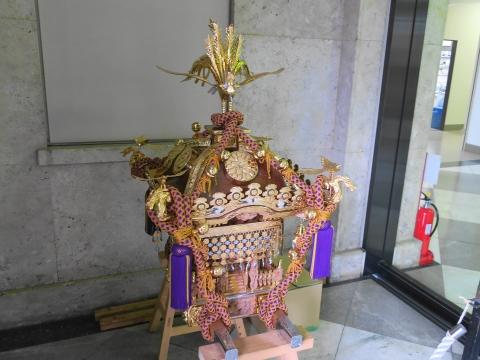 「石岡市遺族会靖国神社参拝」 (15)