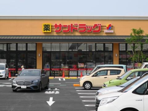 「フォレストモール石岡」オープンセレモニー (21)