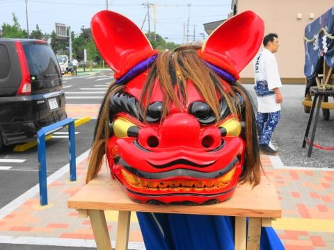 「フォレストモール石岡」オープンセレモニー (29)