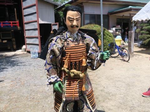 「片野八幡神社祗園祭」⑪