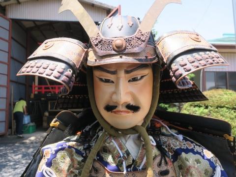 「片野八幡神社祗園祭」⑫