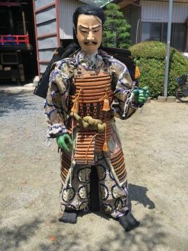 「片野八幡神社祗園祭」⑬