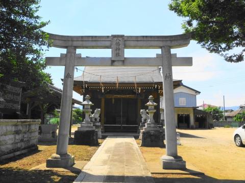 「片野八幡神社祗園祭」⑱