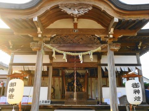 「小幡地区 白鳥神社祇園祭」⑧