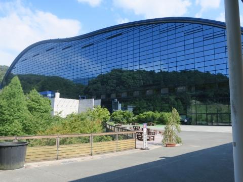 「アクシオン福岡九州国立博物館」⑥