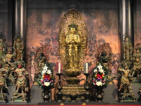 「アクシオン福岡九州国立博物館」⑩