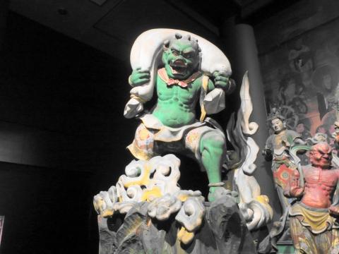 「アクシオン福岡九州国立博物館」⑮