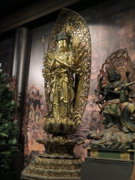「アクシオン福岡九州国立博物館」⑬