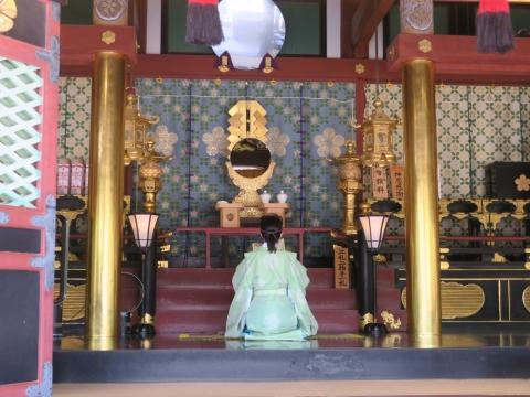「アクシオン福岡九州国立博物館」⑱