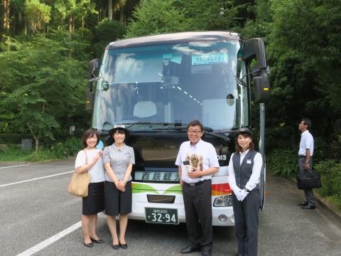 「アクシオン福岡九州国立博物館」㉒