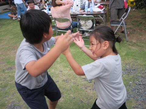 「若松東納涼祭」 (14)