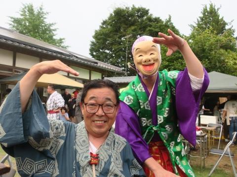 「若松東納涼祭」 (13)