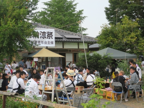 「若松東納涼祭」 (21)