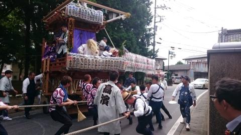 「平成30年7月29日」1青屋祭