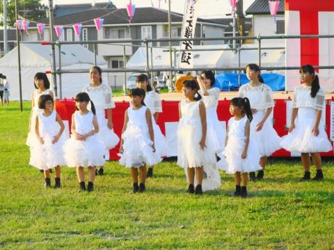 「納涼!石岡市民盆踊り大会」⑧